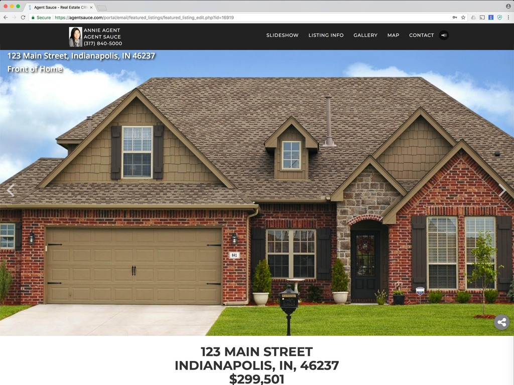 Real Estate Virtual Tour