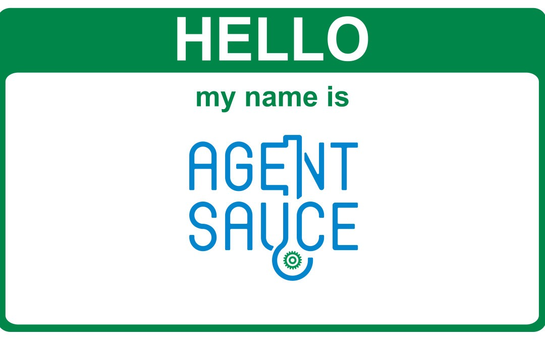 Agent Sauce – the new Digital Home Info