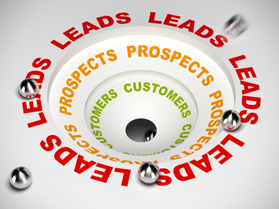 Real Estate Content Marketing Sales Funnel