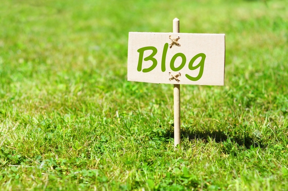 4 Blog Tips for Real Estate