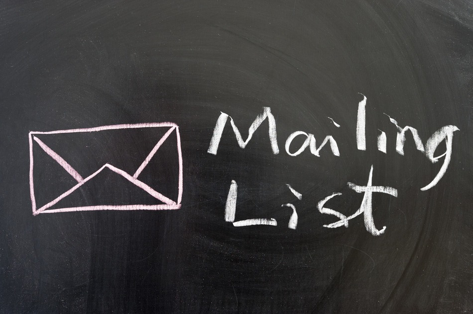 Email Lists Every REALTOR Should Have