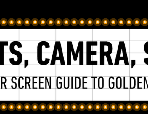 Sales Tips from the Silver Screen
