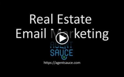 Easter Real Estate Email Templates!