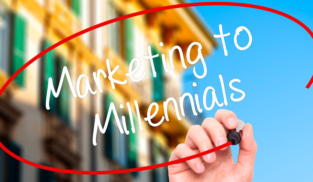 Millennial Marketing for Real Estate Agents | Podcast