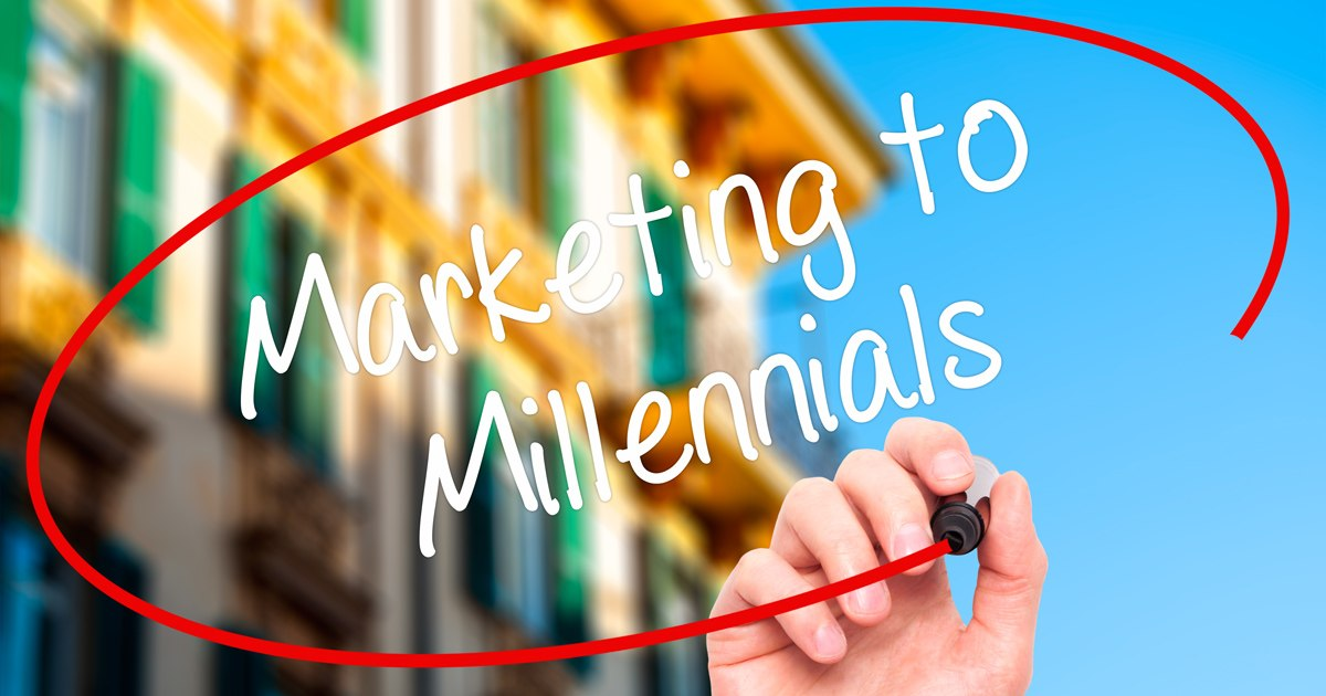 Real Estate Marketing for Millenials