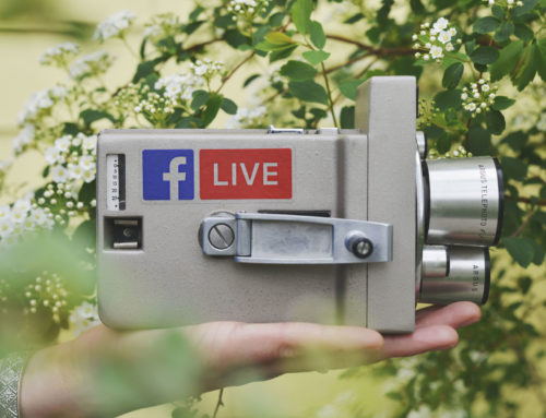 Facebook Live Marketing Tips