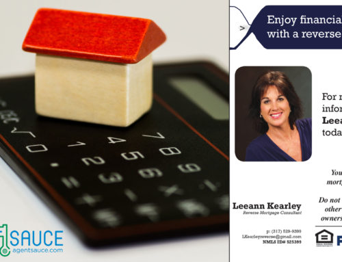 Interview with Leeann Kearley – Reverse Mortgage Expert