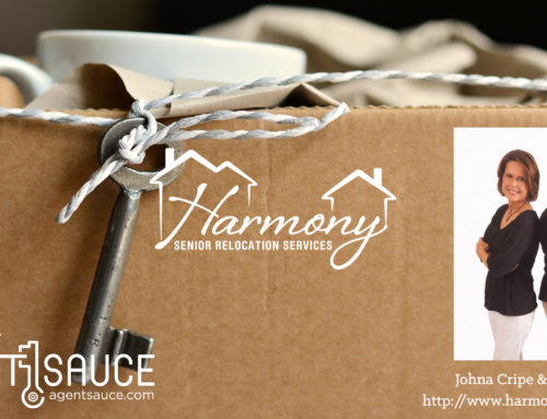 Senior Relocation Services – Interview with Harmony Moves