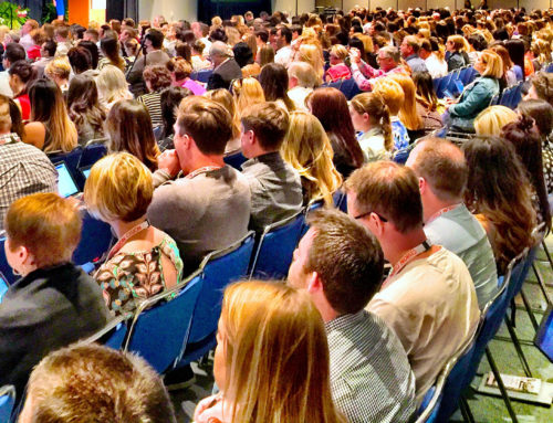 Why Real Estate Agents Should Attend Conventions