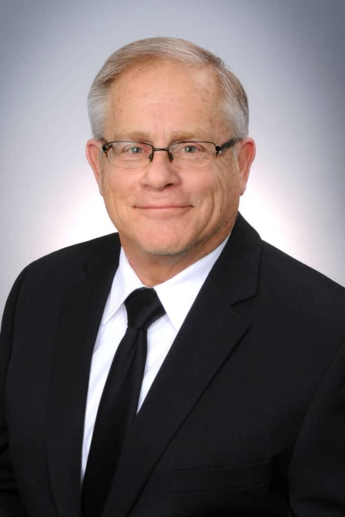 Mark Ratterman